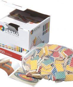 200 PESTAS BOX
