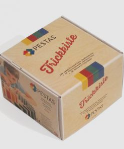Box de 100 Pestas avec Astuces
